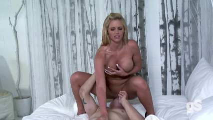 blonde-milf-big-tits-fucking-hd Photo 06