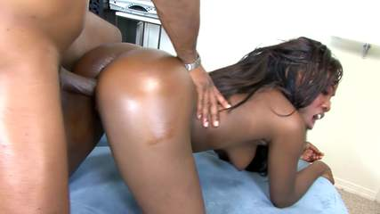 big-black-cock-fuck-hard-ebony-milf-Oso-Lovely Photo 08