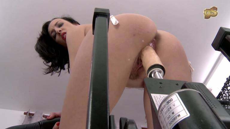 Free Sex Machine Videos. Watch Horny Girls Enjoying Machine Porn Now!